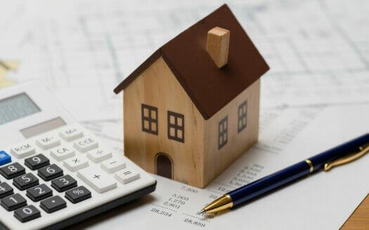 estimation immobilière du bien