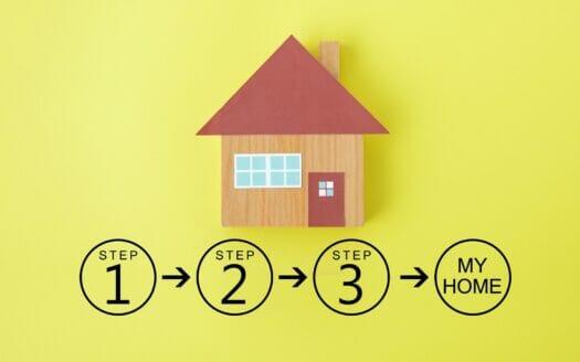 étapes préparation achat immobilier