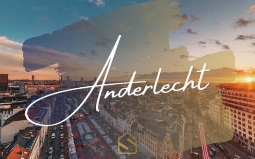 Découvrons la commune d'Anderlecht